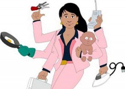 المرأة العاملة أم ربة المنزل .. أيهما أنجح في الحياة ؟