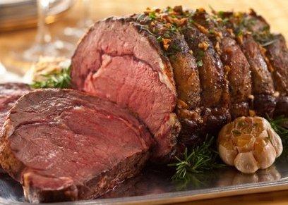 طريقة عمل اللحم الجملي