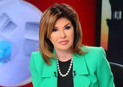 الإعلامية الدكتورة هالة سرحان
