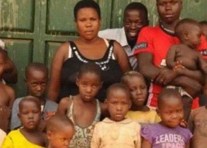 حكاية المرأة الأكثر خصوبة في أوغندا..
