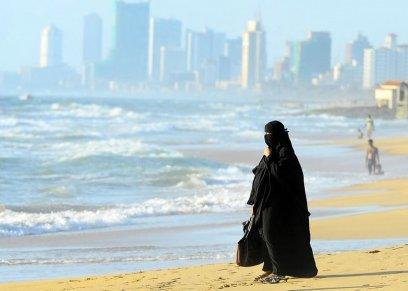 امرأة سعودية - أرشيفية
