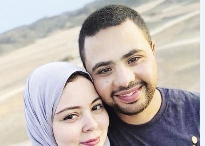 شيماء وأحمد