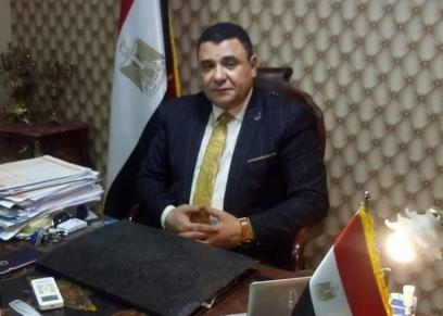 عمرو عبد السلام المحامى