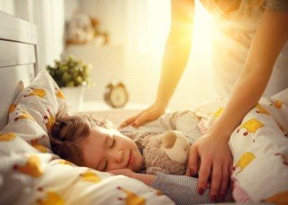 6 نصائح لتعليم طفلك الاستيقاظ مبكرا