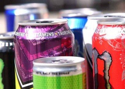 ضرر جديد اكتشفه العلماء من تناول مشروبات الطاقة