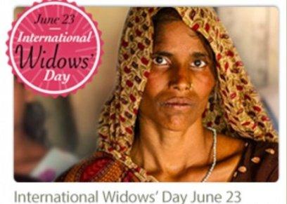 23 يونيو.. اليوم العالمي للأرامل