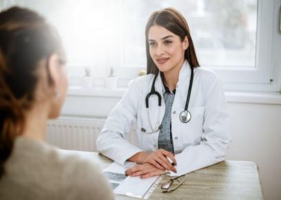 هاشتاج هل ترضى الزواج من طبيبة