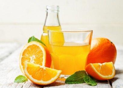 خبيرة التجميل تقدم ماسك البرتقال للتخل من كل مشاكل البشرة في الشتاء