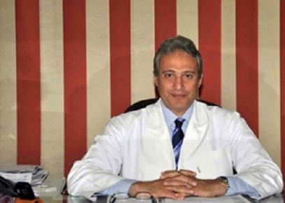 الدكتور بهاء ناجي