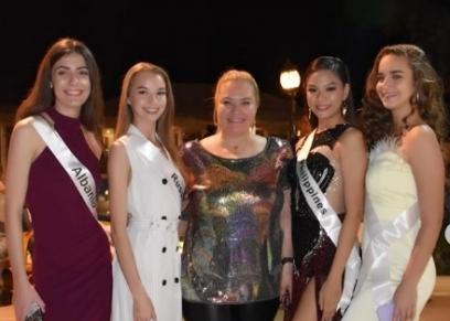 تفاصيل فاعليات مسابقة ملكة جمال العالم للمراهقات