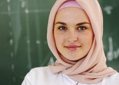 شروك خلع الحجاب