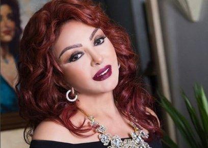 الفنانة نبيلة عبيد