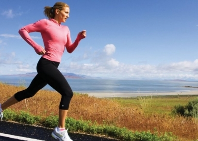 افضل وقت للمشي للحفاظ على اللياقة البدنية