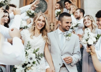 الزواج من أجنبيات