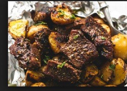 لحمة العيد