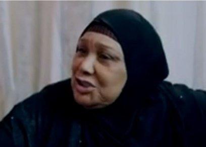 والدة مجدي شطة
