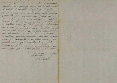 رسائل سرية تكشف علاقة بين الملكة إليزابيث وملك فرنسا
