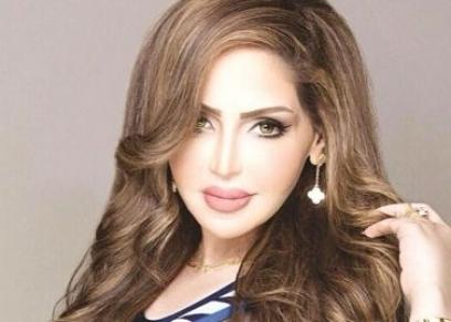 الفنانة الكويتية فاطمة العبدالله