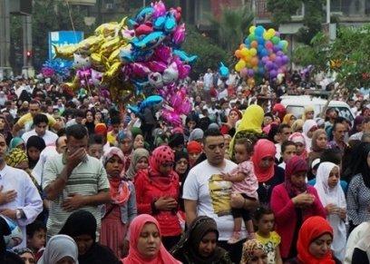 الإفتاء يجوز تأدية صلاة العيد بمستحضرات التجميل في هذه الحالة