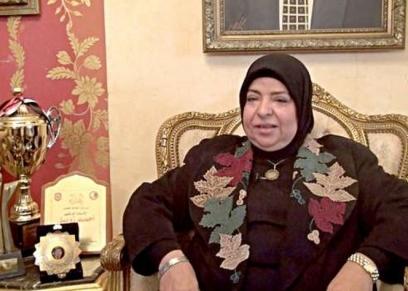 شقيقة أحمد زويل