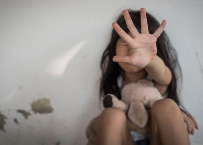 التحرش بالأطفال