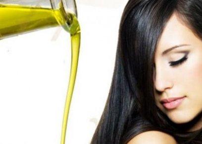 وصفة هندية لزيادة كثافة الشعر