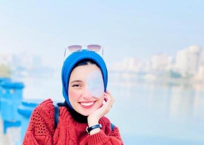 البلوجر رانيا علي