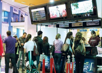 البطولات النسائية تتفوق عن الرجال في شباك التذاكر
