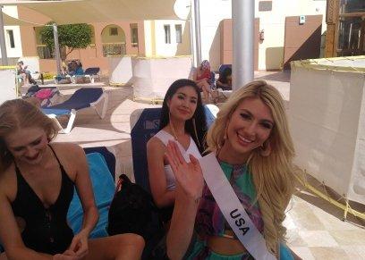 ملكة جمال العالم للسياحة والبيئة ٢٠١٩