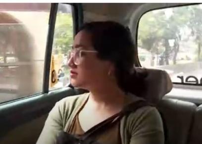 فتاة هندية