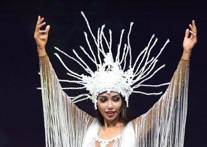 ملكة جمال بوليفيا