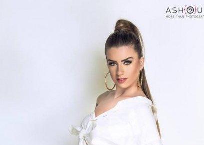 ماريا بسيلو ملكة جمال اليونان للعالم