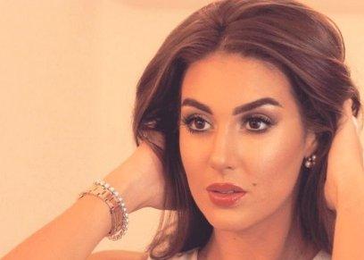 ياسمين صبري تعبر عن حبها لـ فيفى عبده..