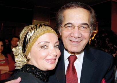 اصابة الفنان محمود ياسين بألزهايمر
