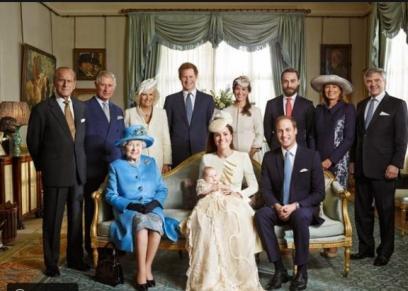 بروتوكول حياة أميرات العائلة المالكة البريطانية