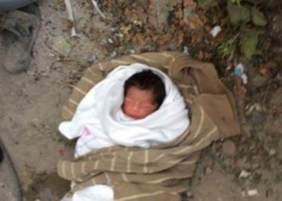 علاقات محرمة تنتهى بموت الأطفال داخل صناديق القمامة