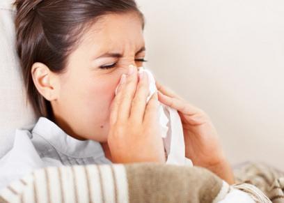 علاج نزلات البرد بالأعشاب الطبيعية