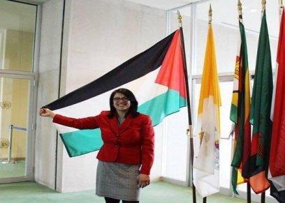 فلسطينيات عن دخول رشيدة طليب الكونجرس الأمريكي: صوت الحق الذي يحكي معاناتنا