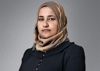 - سماح ماجد حويشل البهابسة، مؤسسة Samah Fasion Retail.