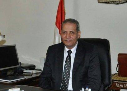 الدكتور الهلالي الشربيني