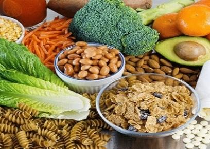 مواد غذائية