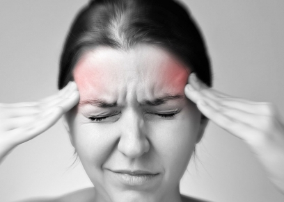 اضطرابات النوم تسبب الصداع النصفى