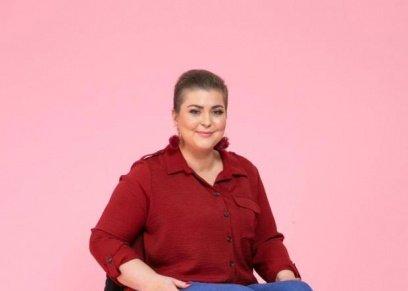 لينا ماكالستر