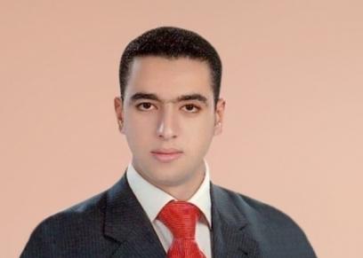 الشهيد المقدم محمد الحوفي