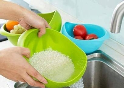 خطورة استخدام أدوات الطبخ البلاستيكية