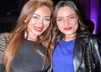 ريم البارودي تنشر الحساب الرسمي لإعلامية ريهام سعيد عبر صفحتها على