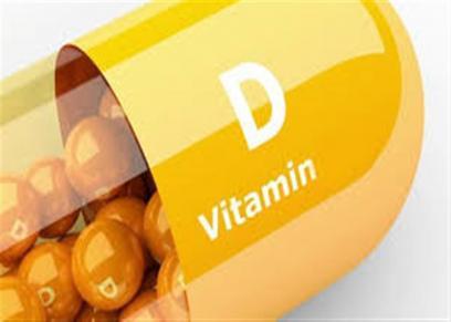 فوائد فيتامين د