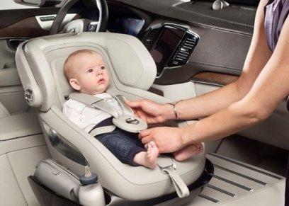 أطباء يحذرون من ترك الأطفال ينامون في مقاعد السيارة..