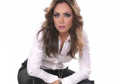 ريم البارودى تعلق على أزمة محمد صلاح مع اتحاد الكرة