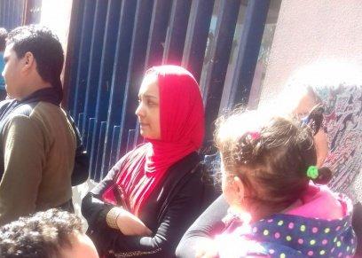 ابنة مصاب بحادث محطة مصر: